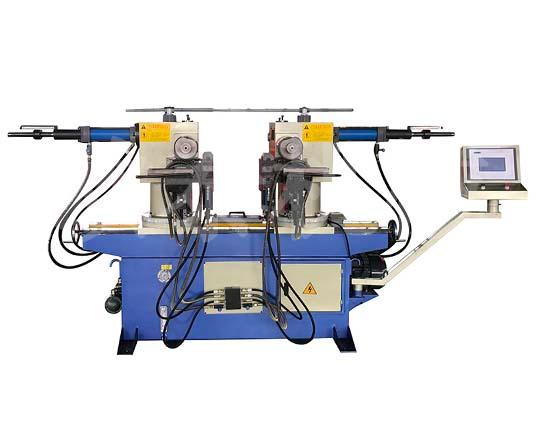 OT-SW38NC液压弯管机