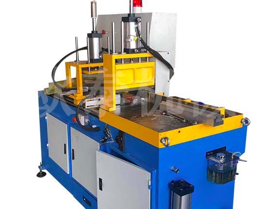 OT-455热博注册铝型材切割机